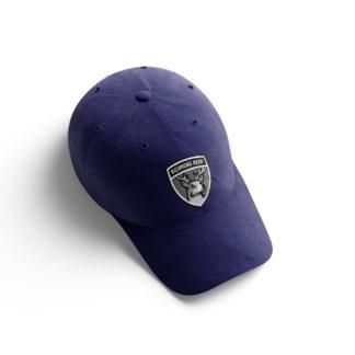 Gorras azules