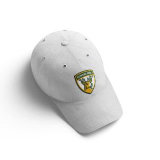 Gorras blancas