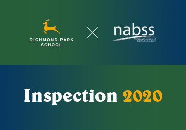 Inspection 2020