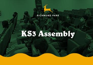 KS3 Assembly